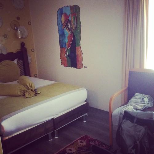 Hotel Ishakpasa Konagi, Istanbul