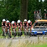 TTT Borlo Topcompetitie 13/07/2014