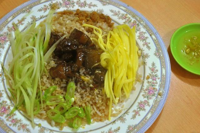 Baggoong Rice 2