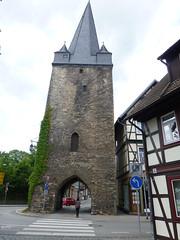 Stadtturm von Wernigerode