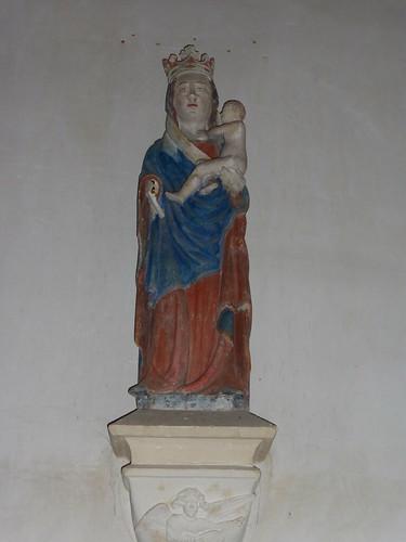 111 Église Saint-Grégoire, Sauxemesnil
