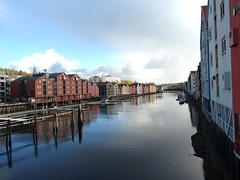 008.Trondheim (Norvège)