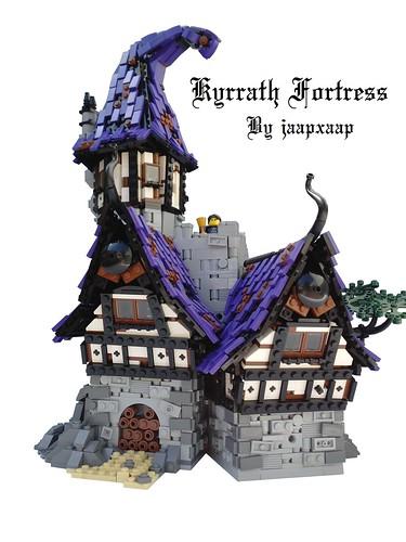 Kyrrath Fortress