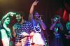 10 de Outubro, 2014 - Geléia Jam Festival: Musicalma, Alcateia Sonora e Ingazeiro Maracatu @ Tribos Bar