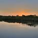 Rapid Creek Sunrise - Darwin, Northern Territory, Australia