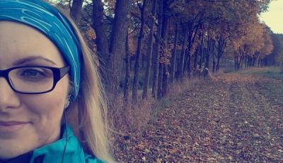 Katka: Pravidelný pohyb je pro mé tělo šok, ale těch 5 km dám