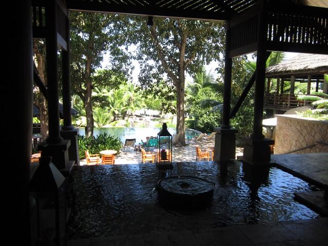Hotels: Constance Lemuria Seychelles