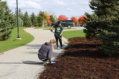 Make a Difference Day 2016-11