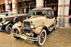 Vintage Era - 1919-1930