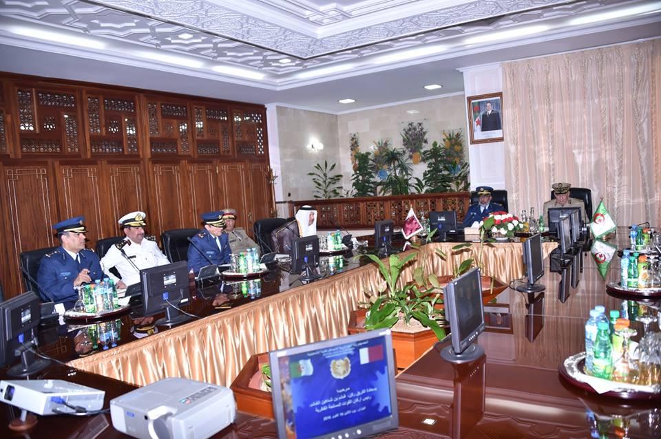 الجزائر : صلاحيات نائب وزير الدفاع الوطني - صفحة 4 30741872046_6efbc4d327_o