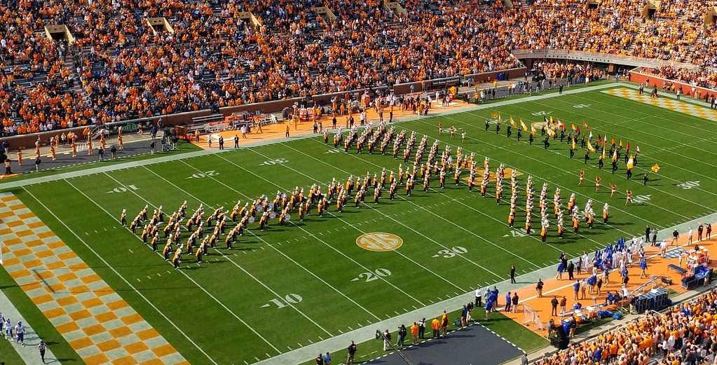 Hotels In Knoxville Close To Neyland Stadium