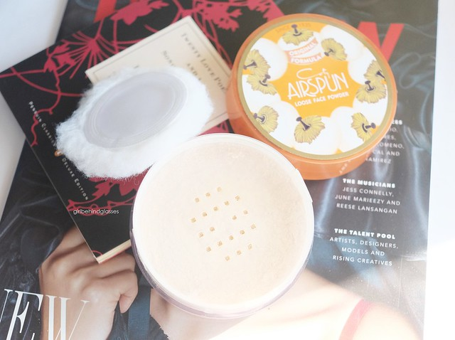 Coty Airspun Loose Face Powder2