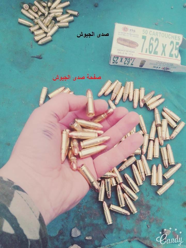 """تصنيع أول مسدس """"كركال"""" بالجزائر في 2014 - صفحة 2 31349662131_d071ed2f1f_b"""