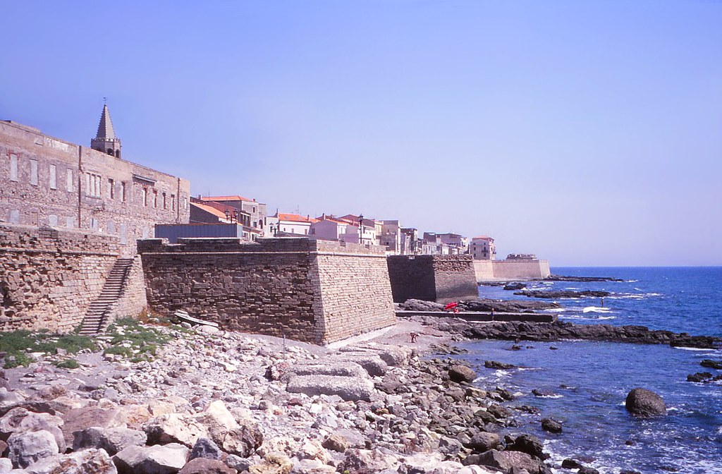 spanedda alghero sardinia - photo#25