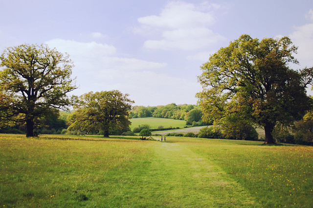London Countryside