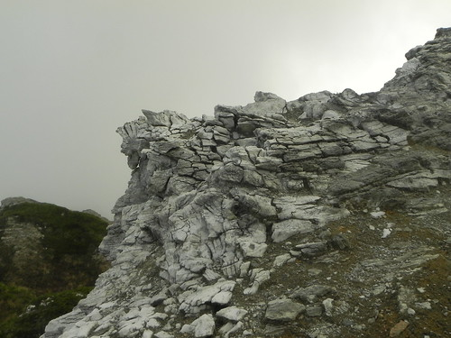 Sculpture de pierre