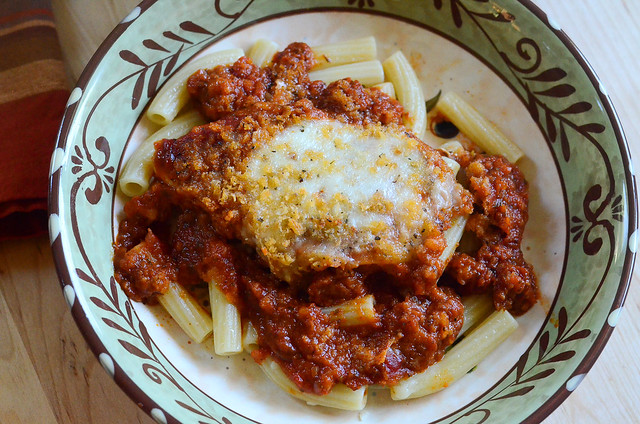 Skillet Chicken Parmesan-176.jpg