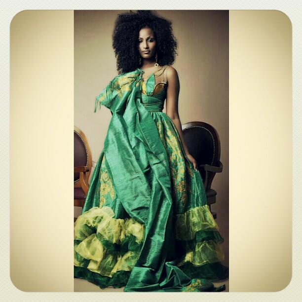 Where will modern dresses - Modern Bride In Modern Dress Eritrean Flickr Photo Sharing