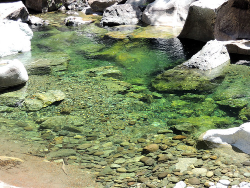 feather river swimming hole
