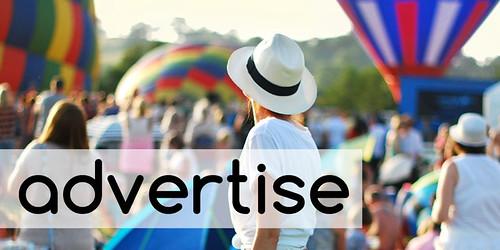 Sidebar Page Button - Advertise