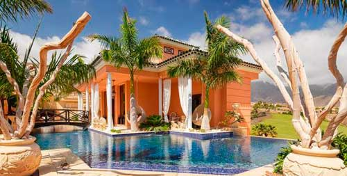Royal Garden Villas & Spa (Adeje, Tenerife)