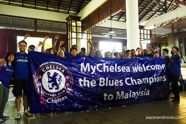 chelsea malaysia supporters