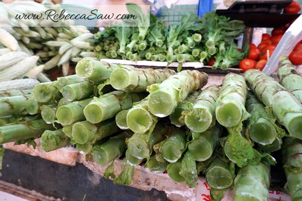 Chengdu - Morning Market-095