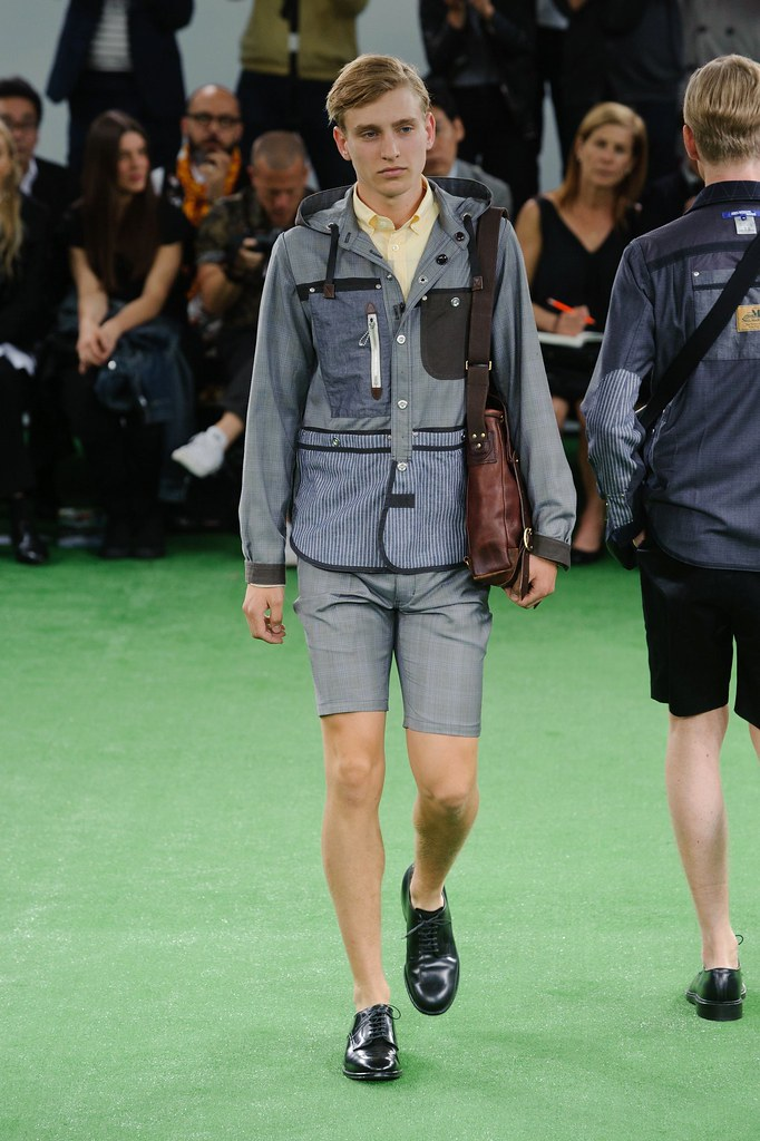 Jeroen Smits3043_SS14 Paris Junya Watanabe(fashionising.com)