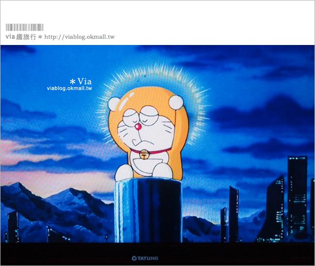 【高雄哆啦a夢展覽2013】來去高雄駁二藝術特區~找哆啦A夢旅行去!9