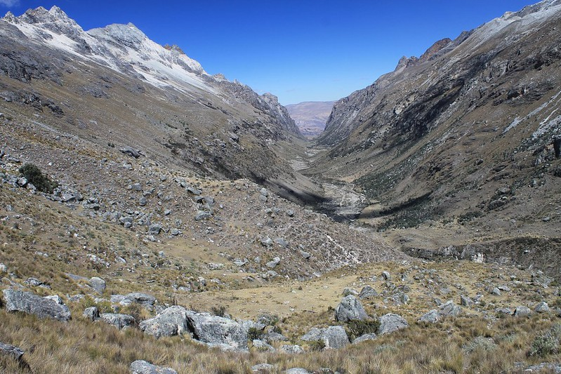 Quebrada Cojup