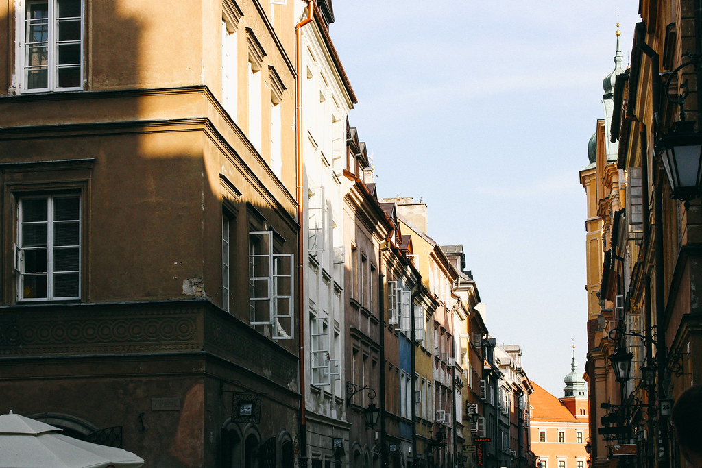 Piwna Street