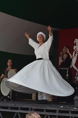 EFMF 2013 - Niyaz