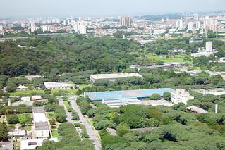 Universidade de São Paulo, USP