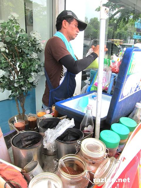 Brilliantly Bangkok Day 1