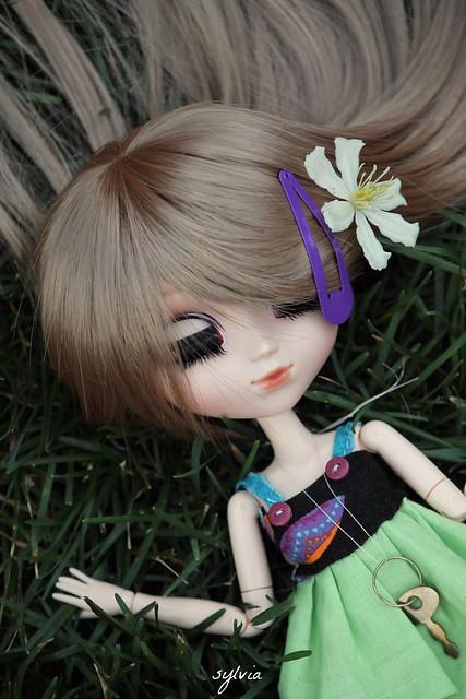 Alice's Mandi I pullip Merl