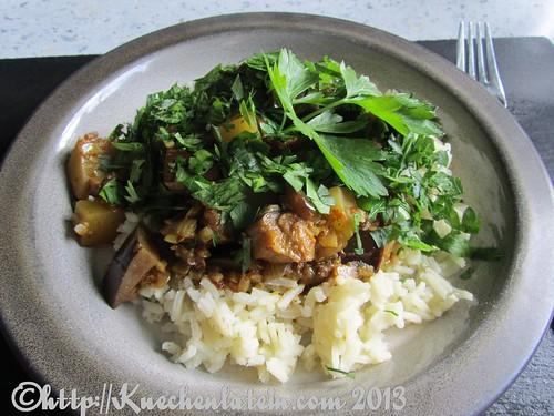 ©Slow Cooker Auberginen mit Kartoffeln (2)
