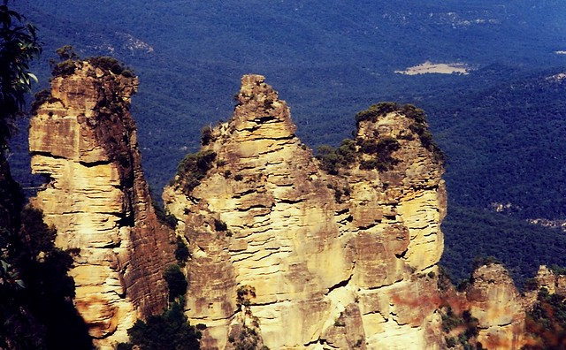 Three Sisters, Katoomba, Blue Mountains