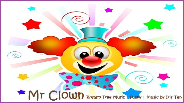 Mr Clown Pic