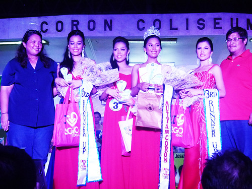 Kasadyaan Festival Coron Palawan3