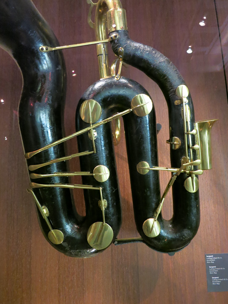 Musical Instruments Museum.