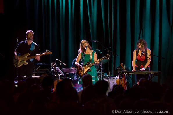 Laura Veirs @ The Chapel, SF 9/30/13