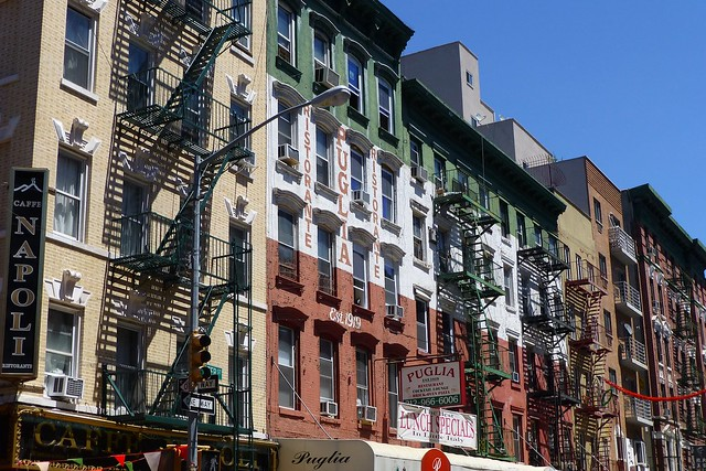 Little Italy, Manhattan, New York | Flickr - Photo Sharing!
