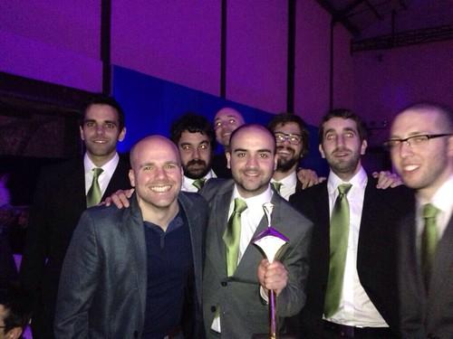 Tryolabs - Premios Nova