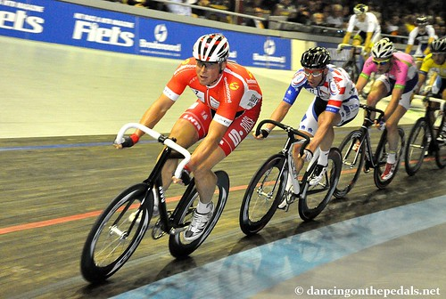 2013 Amsterdam 6 Days - Day 5