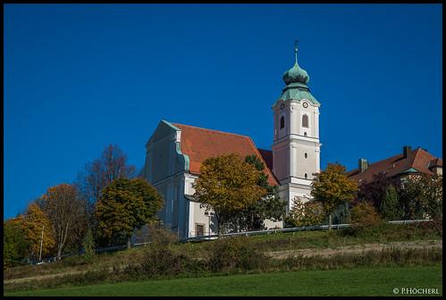 Klosterkirche St. Felix