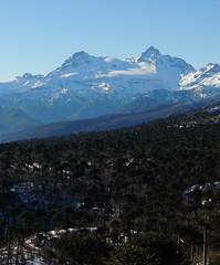 Andes - Biobío