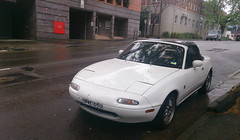 automobile, automotive exterior, vehicle, performance car, mazda mx-5, land vehicle, sports car,