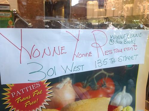 Yvonne's