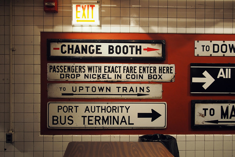 New York Transit Museum, Brooklyn