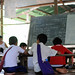 School Class in Mae Sot Refugee Camp by ollygringo